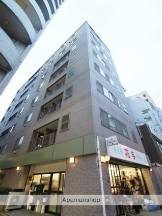 東京都千代田区、神田駅徒歩3分の築15年 8階建の賃貸マンション