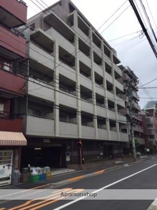 東京都豊島区、大塚駅徒歩9分の築9年 7階建の賃貸マンション