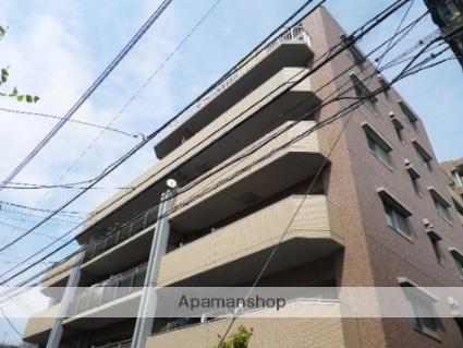 東京都北区、田端駅徒歩7分の築13年 9階建の賃貸マンション