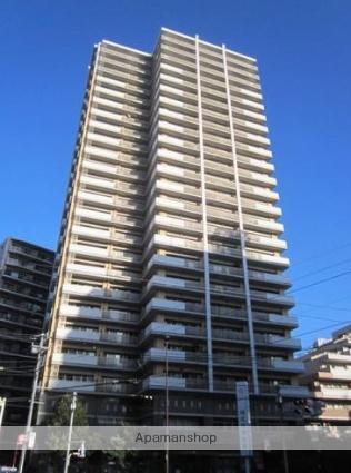東京都豊島区、大塚駅徒歩12分の築11年 25階建の賃貸マンション