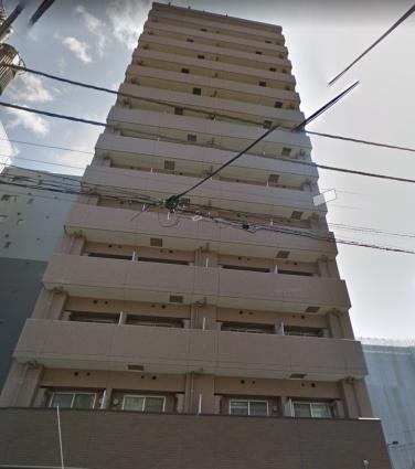 東京都北区、赤羽駅徒歩2分の築10年 14階建の賃貸マンション