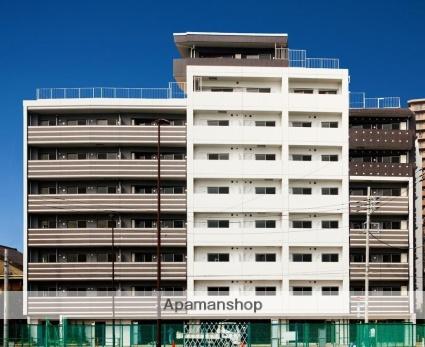 東京都豊島区、池袋駅徒歩9分の築4年 9階建の賃貸マンション