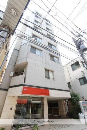 東京都豊島区、大塚駅徒歩11分の築10年 8階建の賃貸マンション