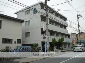 東京都板橋区、志村坂上駅徒歩18分の築29年 4階建の賃貸マンション