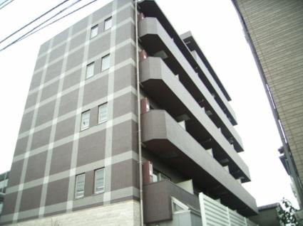 東京都板橋区、板橋本町駅徒歩11分の築9年 6階建の賃貸マンション