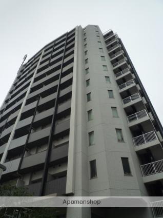 東京都板橋区、下板橋駅徒歩10分の築9年 14階建の賃貸マンション