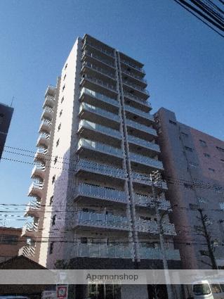 東京都北区、板橋駅徒歩9分の築5年 13階建の賃貸マンション
