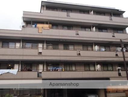 東京都板橋区、志村坂上駅徒歩14分の築22年 5階建の賃貸マンション