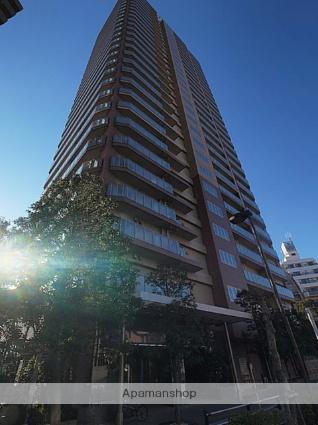 東京都豊島区、巣鴨駅徒歩14分の築10年 29階建の賃貸マンション