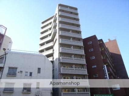 東京都板橋区、大山駅徒歩5分の築10年 12階建の賃貸マンション