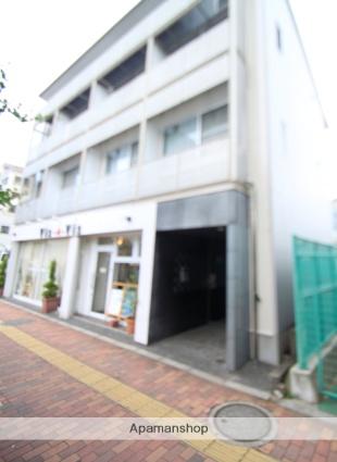 東京都板橋区、板橋本町駅徒歩12分の築16年 3階建の賃貸マンション