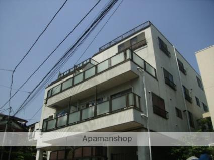 東京都豊島区、大塚駅徒歩5分の築27年 4階建の賃貸マンション