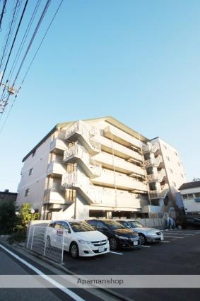 東京都荒川区、田端駅徒歩10分の築11年 6階建の賃貸マンション