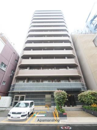 東京都千代田区、御茶ノ水駅徒歩7分の築12年 14階建の賃貸マンション