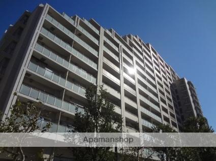 東京都豊島区、板橋駅徒歩2分の築6年 15階建の賃貸マンション