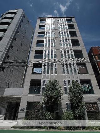 東京都板橋区、板橋区役所前駅徒歩18分の築6年 8階建の賃貸マンション