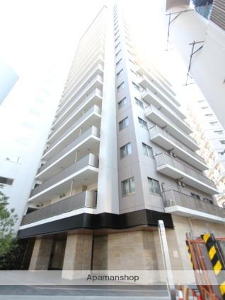 東京都板橋区、大山駅徒歩16分の築2年 19階建の賃貸マンション