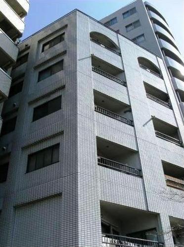 東京都豊島区、西巣鴨駅徒歩4分の築28年 6階建の賃貸マンション
