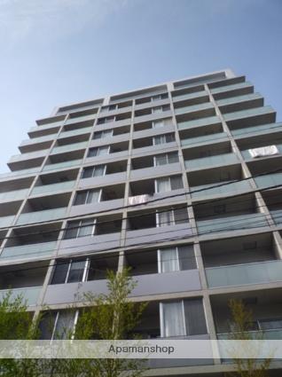 東京都豊島区、池袋駅徒歩10分の築10年 12階建の賃貸マンション