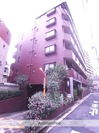 東京都豊島区、目白駅徒歩7分の築17年 6階建の賃貸マンション