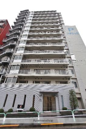 東京都豊島区、大塚駅徒歩3分の築12年 14階建の賃貸マンション