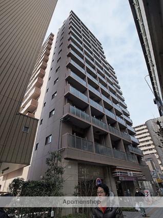 東京都板橋区、板橋区役所前駅徒歩16分の築9年 14階建の賃貸マンション