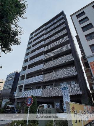 東京都板橋区、板橋本町駅徒歩17分の築9年 10階建の賃貸マンション
