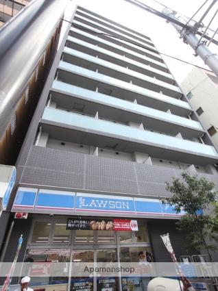 東京都文京区、西日暮里駅徒歩5分の築8年 12階建の賃貸マンション