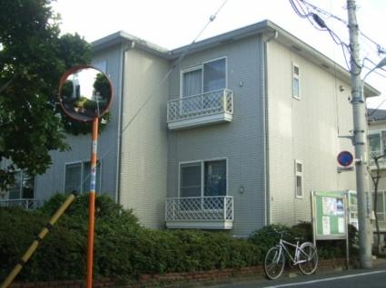 東京都板橋区、板橋本町駅徒歩16分の築19年 2階建の賃貸アパート