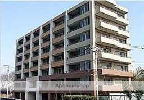 東京都板橋区、新高島平駅徒歩17分の築11年 7階建の賃貸マンション