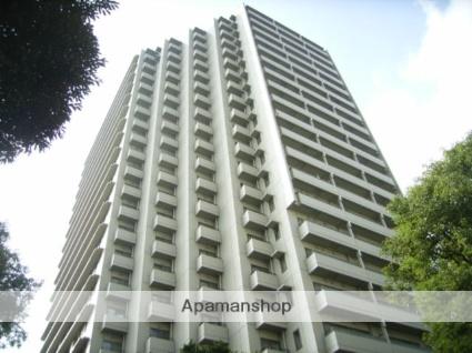 東京都文京区、茗荷谷駅徒歩9分の築26年 23階建の賃貸マンション