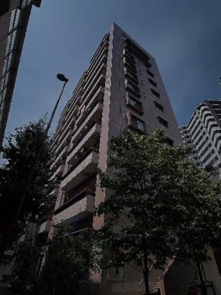 東京都板橋区、ときわ台駅徒歩22分の築9年 12階建の賃貸マンション