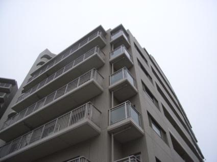 東京都板橋区、十条駅徒歩7分の築14年 14階建の賃貸マンション