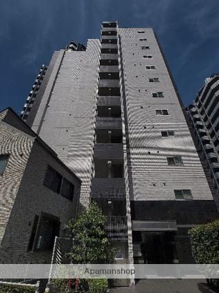 東京都板橋区、板橋区役所前駅徒歩19分の築9年 12階建の賃貸マンション