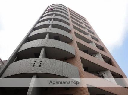 東京都板橋区、本蓮沼駅徒歩8分の築11年 11階建の賃貸マンション