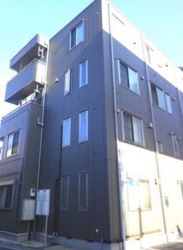 東京都荒川区、新三河島駅徒歩11分の築9年 4階建の賃貸マンション