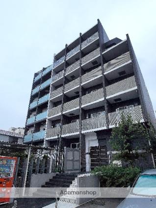 東京都板橋区、板橋本町駅徒歩15分の築9年 6階建の賃貸マンション