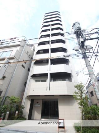 東京都千代田区、御茶ノ水駅徒歩9分の築2年 12階建の賃貸マンション