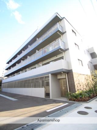 東京都北区、駒込駅徒歩8分の築2年 6階建の賃貸マンション