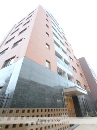 東京都豊島区、大塚駅徒歩11分の築2年 9階建の賃貸マンション