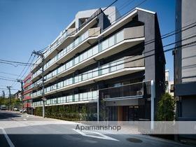 東京都文京区、大塚駅徒歩16分の築1年 6階建の賃貸マンション