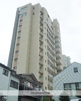 東京都文京区、本駒込駅徒歩10分の築1年 14階建の賃貸マンション