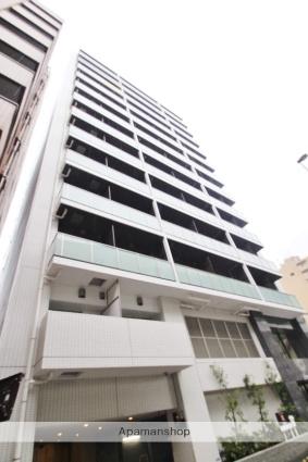 東京都北区、板橋駅徒歩8分の築1年 13階建の賃貸マンション
