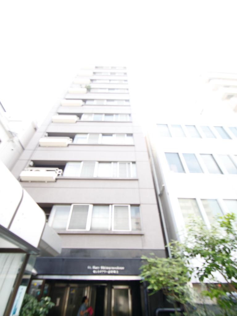東京都板橋区、本蓮沼駅徒歩13分の築37年 10階建の賃貸マンション