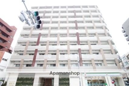 東京都北区、駒込駅徒歩5分の築1年 10階建の賃貸マンション