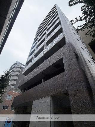 東京都板橋区、板橋区役所前駅徒歩19分の築8年 12階建の賃貸マンション