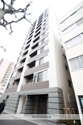 東京都豊島区、巣鴨駅徒歩4分の築1年 13階建の賃貸マンション