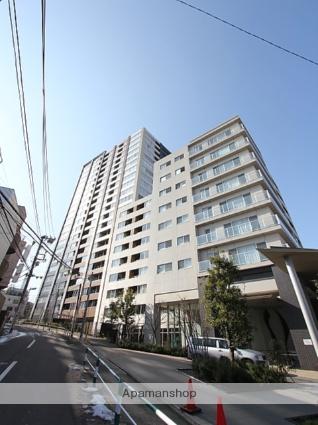 東京都豊島区、大塚駅徒歩9分の築8年 22階建の賃貸マンション