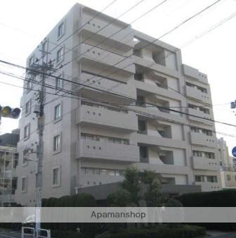 東京都板橋区、板橋本町駅徒歩20分の築18年 7階建の賃貸マンション