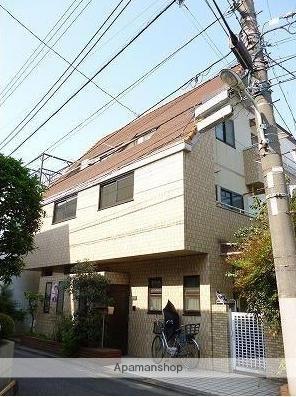 東京都豊島区、大塚駅徒歩8分の築30年 3階建の賃貸マンション